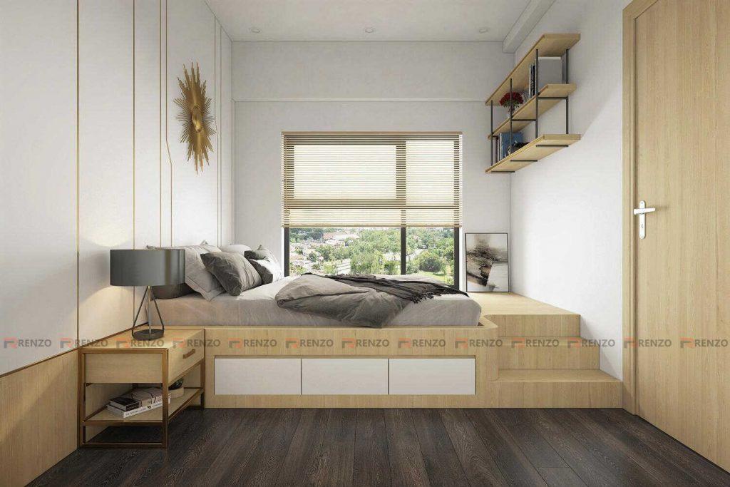 thiết kê nội thất phòng ngủ đẹp