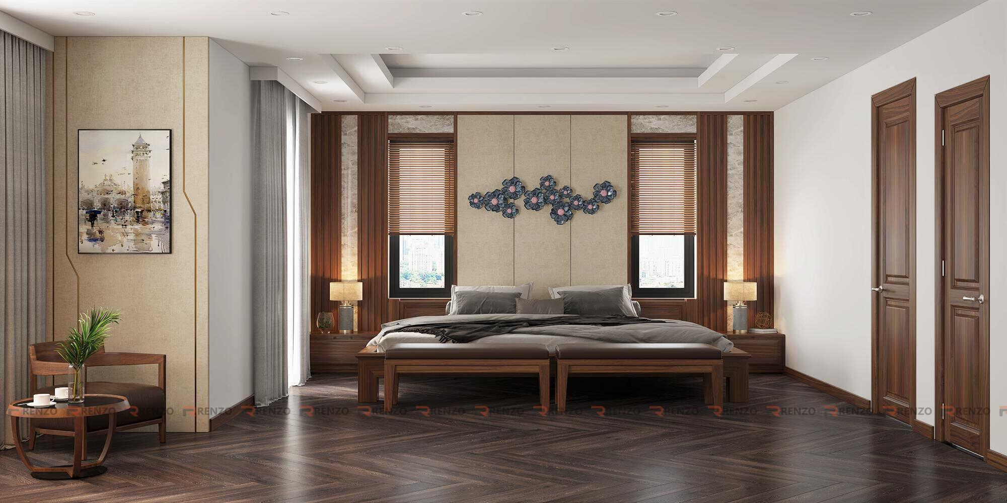 Đơn vị thiết kế nội thất uy tín tại Hưng Yên