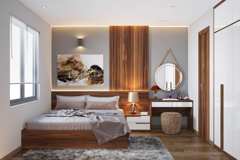 Thiết kế nội thất Mr. Toàn - Bắc Ninh