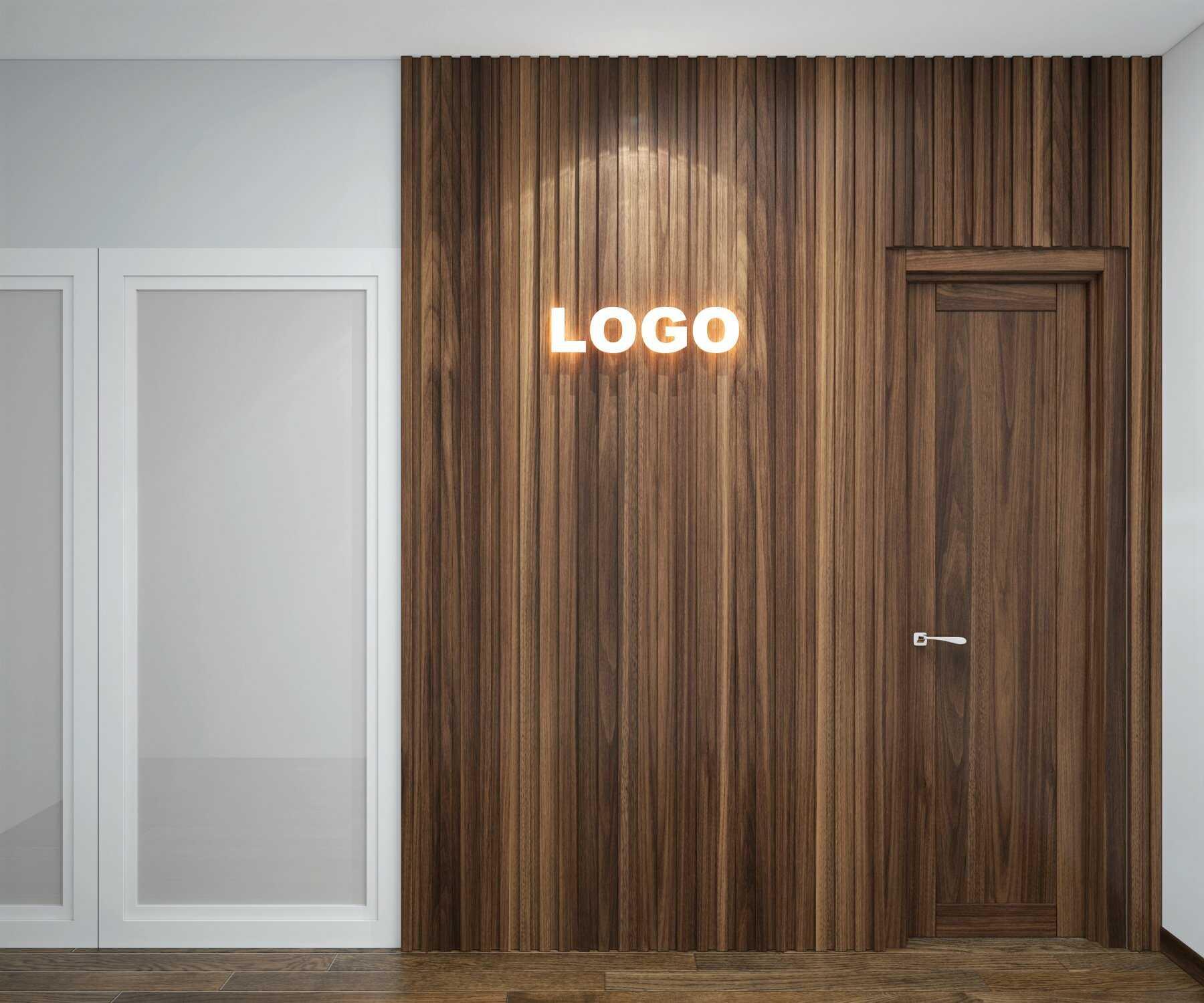 Thiết kế nội thất văn phòng ASK