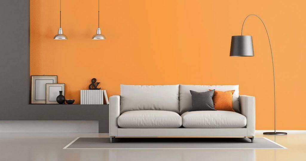 Xu hướng màu sắc năm 2021 trong thiết kế nội thất