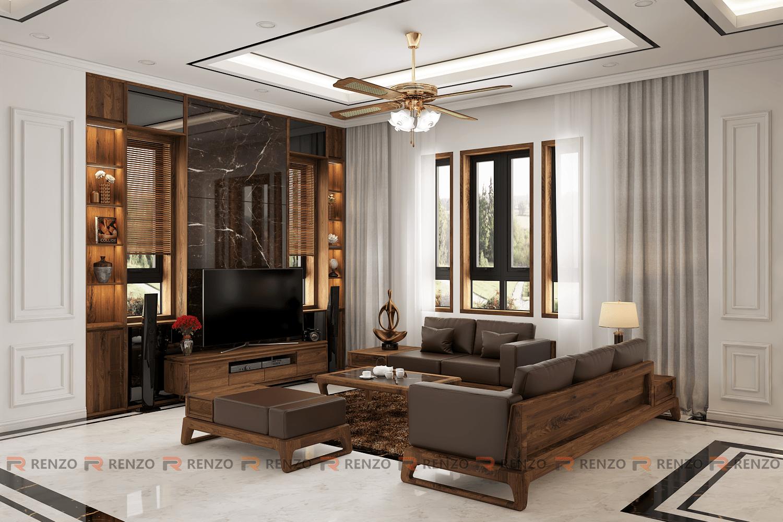 Thiết kế nhà ở dân dụng Hưng Yên Mr. Tùng